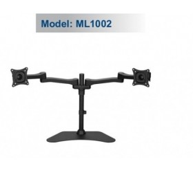 Double Monitors Arm ML1002