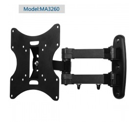 FULL MOTION MONITOR ARM MA3260