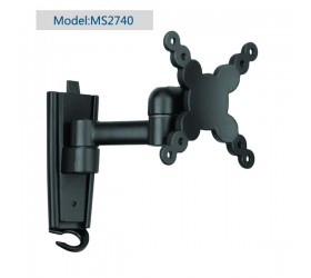FULL MOTION MONITOR ARM MS2740